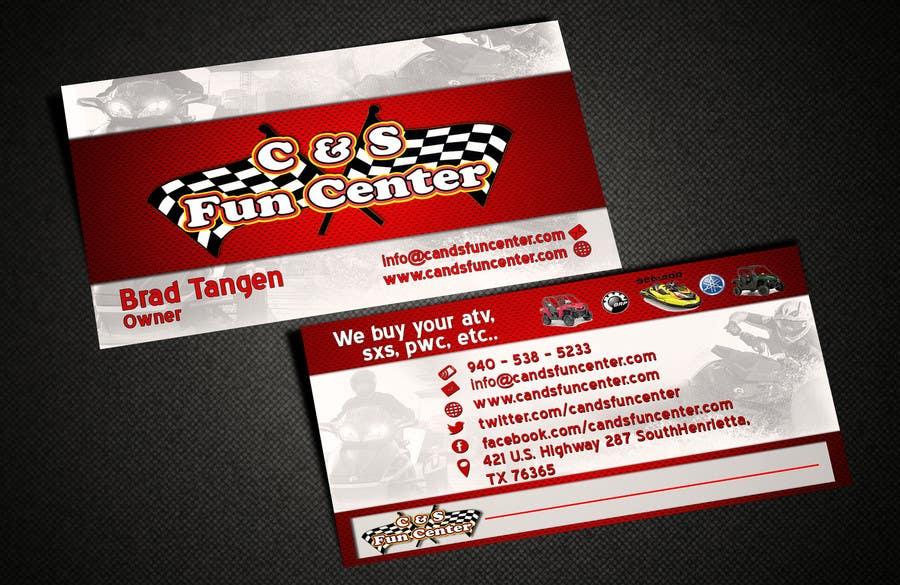 Contest Entry #                                        26                                      for                                         Powersports Dealer (Motorcycle, ATV, UTV, Jet-Ski)