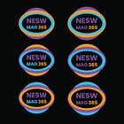 Graphic Design Entri Peraduan #54 for Urgently required very sleek and eligent designed logo and favicon for my website which is based on online news => website brand name is News Mag 365 so i am looking for logo and favicon for it in 3 colors