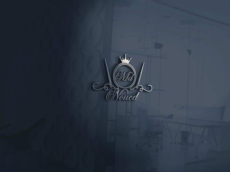 Конкурсная заявка №                                        265                                      для                                         Embroidery/Puff lock Instagram Account Logo