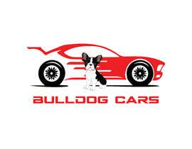 #102 for SPECIAL logo for car shop - Bulldog Cars by MdRazumia