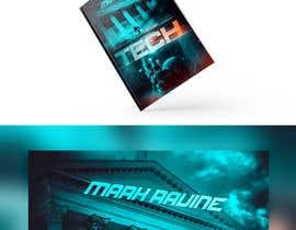#249 for Book cover design by djouherabdou