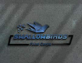 "#275 for Create Logo for ""Swallowbirds Food Corps"" by DevUsamaGraphics"