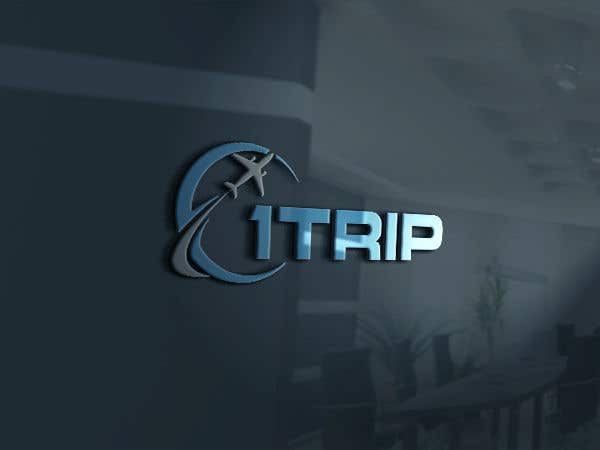 Konkurrenceindlæg #                                        60                                      for                                         Logo For Travel Company