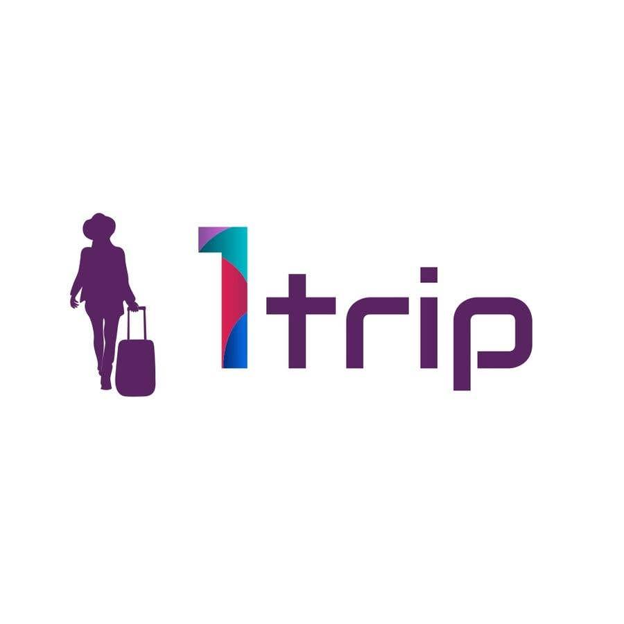 Konkurrenceindlæg #                                        86                                      for                                         Logo For Travel Company