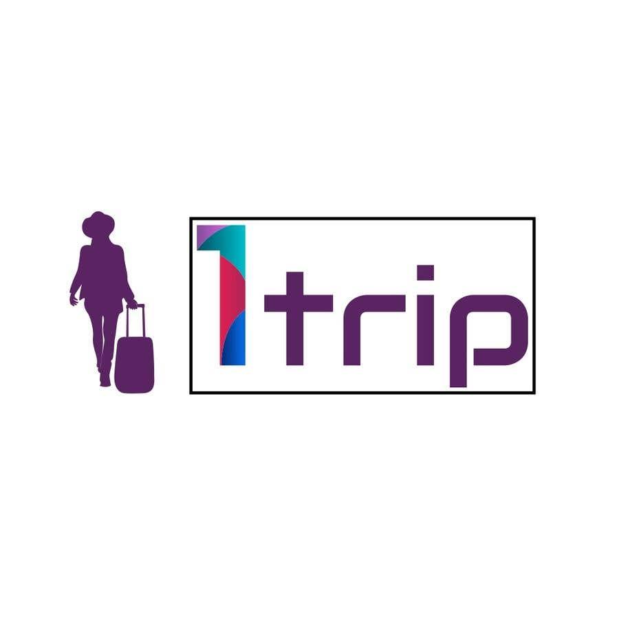 Konkurrenceindlæg #                                        87                                      for                                         Logo For Travel Company