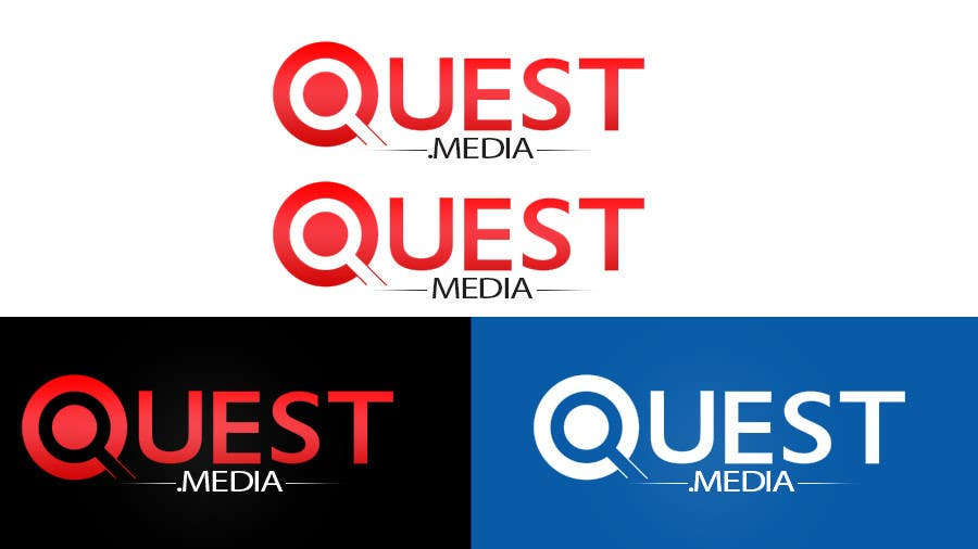 Contest Entry #                                        101                                      for                                         Design a Logo for Quest