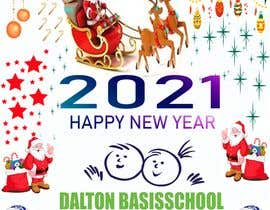 #23 for Happy new year 2021 animation of our logo by sabuj5719bpl