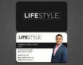 #74 for Business Cards -  Gabriel Issac af talentbd5