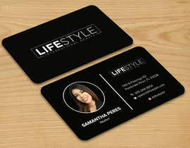 #364 for Business Cards - Samantha Perez by aktar201175