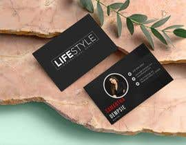#372 for Business Cards - Samantha Perez by sonupandit