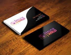 #73 for SelfieWRLD - Business Cards af toahaamin