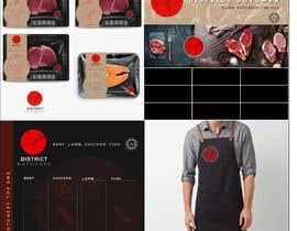 #257 for Full butchery branding by solaimanc95