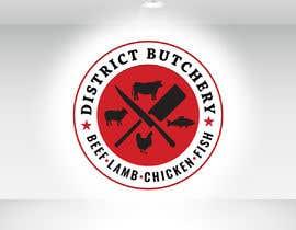 #268 for Full butchery branding by patnivarsha011