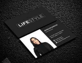 #508 for Jessilyn Garces - Business Cards by kailash1997