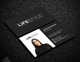 #509 for Jessilyn Garces - Business Cards by kailash1997