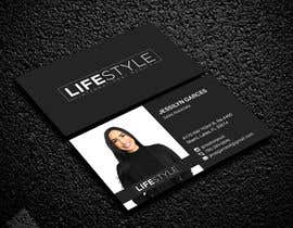 #510 for Jessilyn Garces - Business Cards by kailash1997