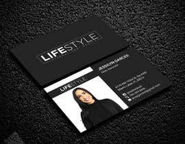 #511 for Jessilyn Garces - Business Cards by kailash1997