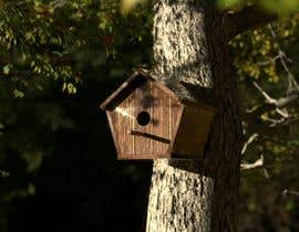 #46 for Make a series of building plans for birdhouses (Fun job!) by MridulRoy23