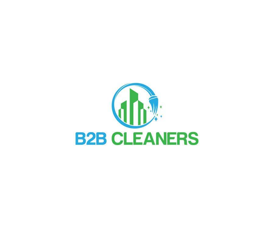Bài tham dự cuộc thi #                                        482                                      cho                                         B2B CLEANERS