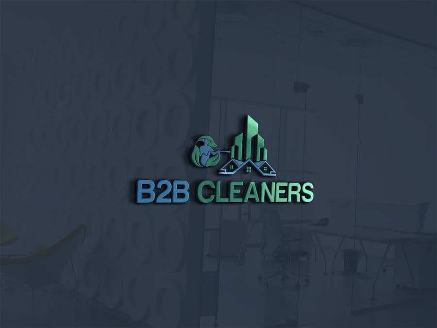 Bài tham dự cuộc thi #                                        514                                      cho                                         B2B CLEANERS