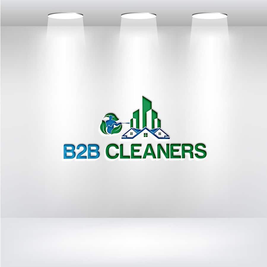 Bài tham dự cuộc thi #                                        515                                      cho                                         B2B CLEANERS
