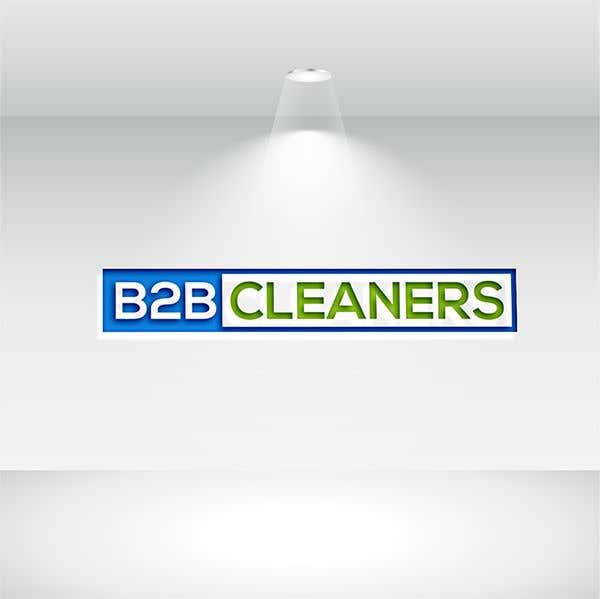 Bài tham dự cuộc thi #                                        610                                      cho                                         B2B CLEANERS