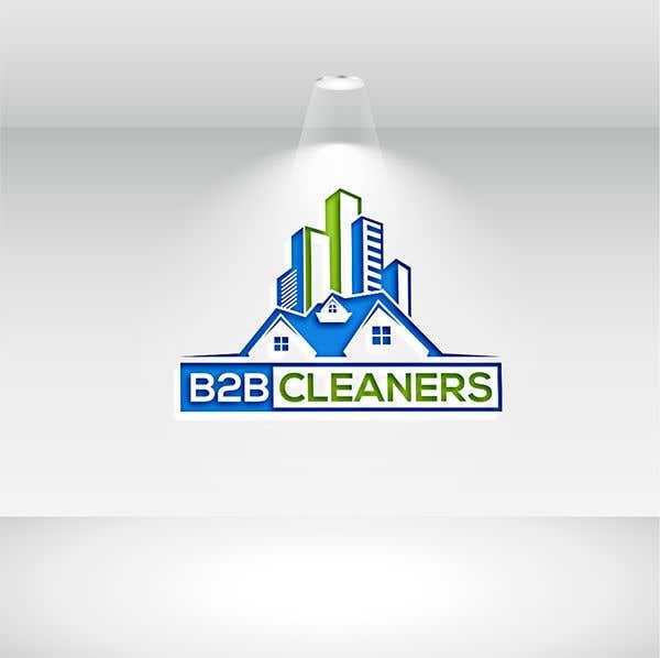Bài tham dự cuộc thi #                                        624                                      cho                                         B2B CLEANERS