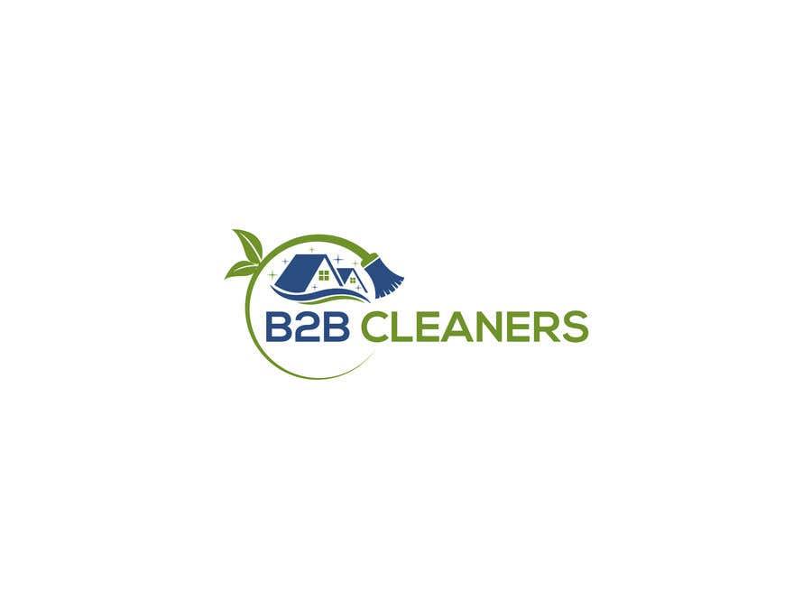 Bài tham dự cuộc thi #                                        440                                      cho                                         B2B CLEANERS