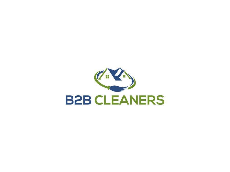 Bài tham dự cuộc thi #                                        446                                      cho                                         B2B CLEANERS