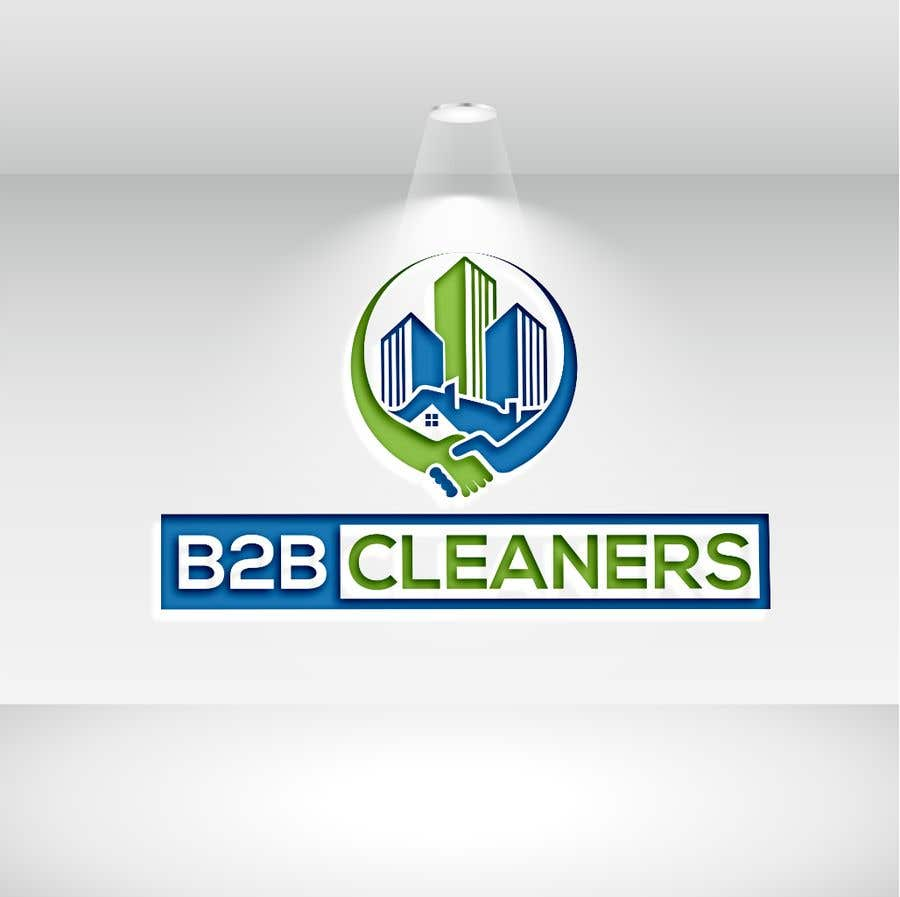 Bài tham dự cuộc thi #                                        291                                      cho                                         B2B CLEANERS