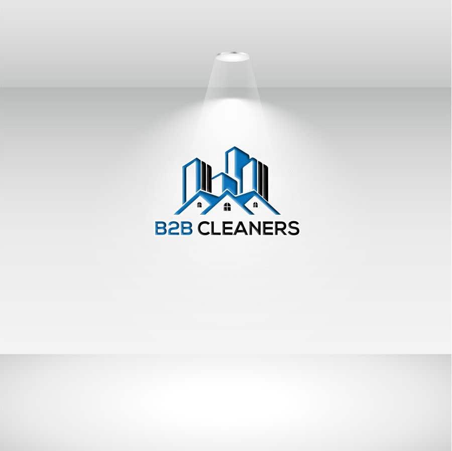 Bài tham dự cuộc thi #                                        562                                      cho                                         B2B CLEANERS