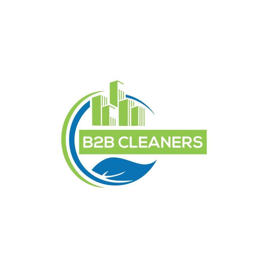 Bài tham dự cuộc thi #                                        564                                      cho                                         B2B CLEANERS