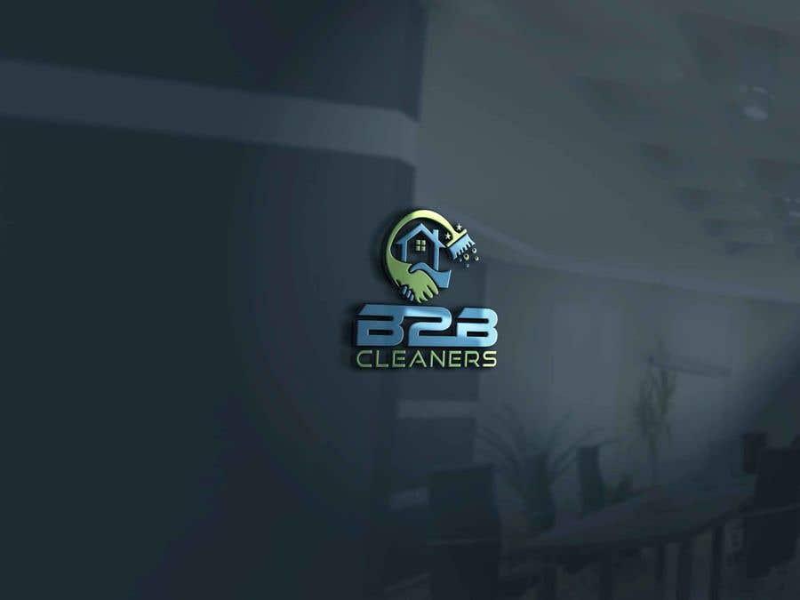 Bài tham dự cuộc thi #                                        174                                      cho                                         B2B CLEANERS