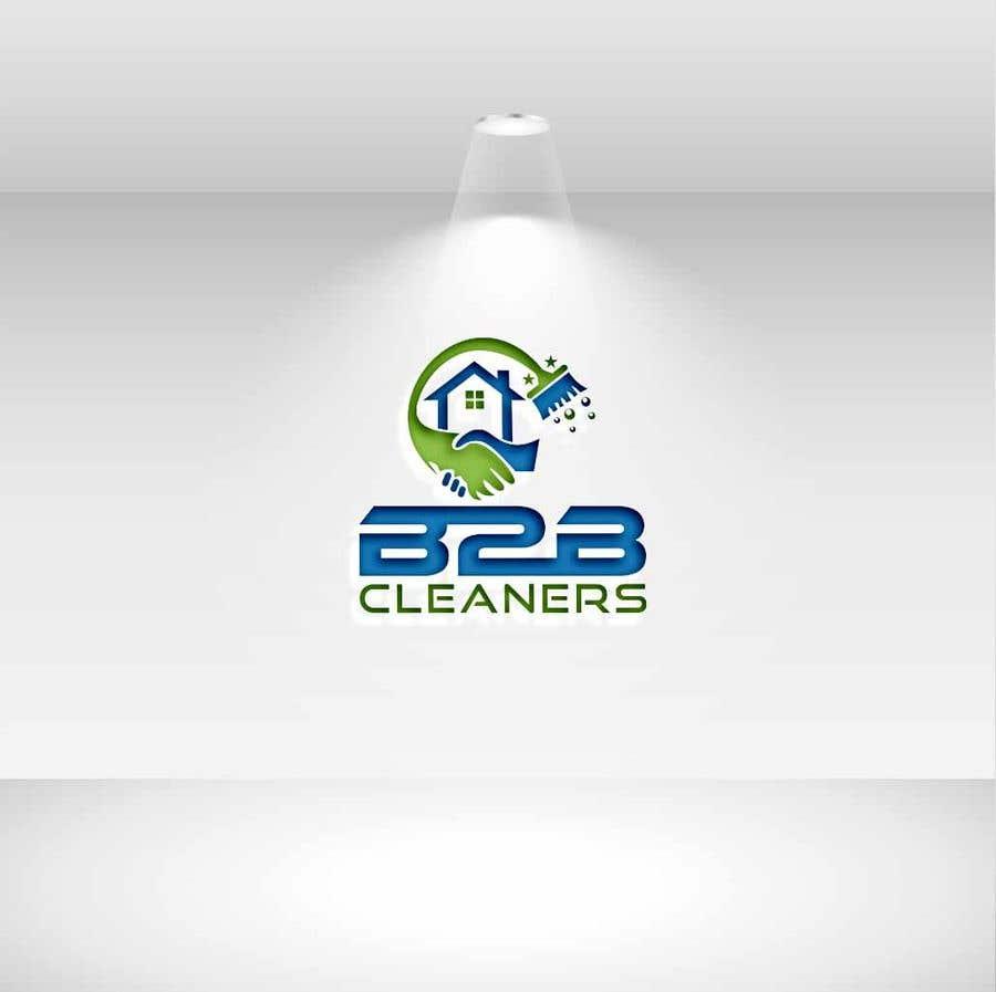 Bài tham dự cuộc thi #                                        175                                      cho                                         B2B CLEANERS