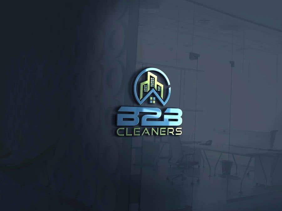 Bài tham dự cuộc thi #                                        310                                      cho                                         B2B CLEANERS