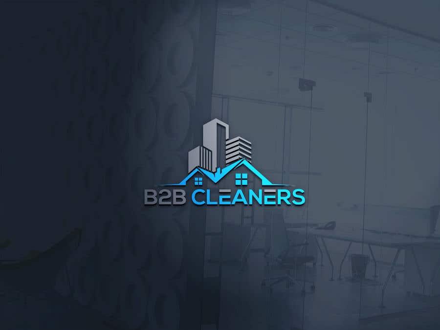 Bài tham dự cuộc thi #                                        617                                      cho                                         B2B CLEANERS