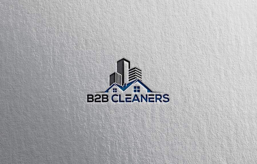 Bài tham dự cuộc thi #                                        618                                      cho                                         B2B CLEANERS