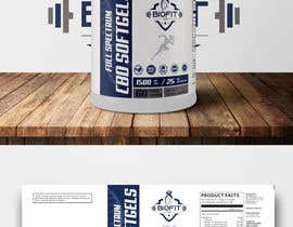 #19 for Product Label Design by Jahid999