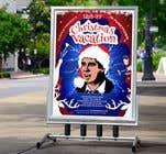 Design Christmas Vacation Parody Flyer için Graphic Design35 No.lu Yarışma Girdisi