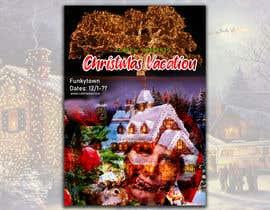 jobair321 tarafından Design Christmas Vacation Parody Flyer için no 60