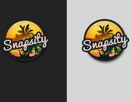 #68 for SnapSity Logo by theblackbx