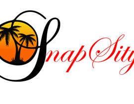 #59 สำหรับ SnapSity Logo โดย trev552