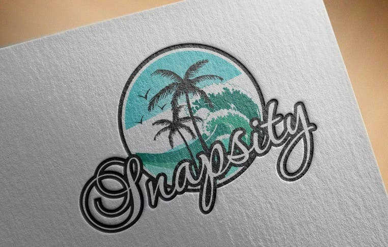 Contest Entry #                                        61                                      for                                         SnapSity Logo