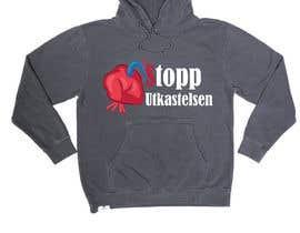 #36 for Make a t-shirt design, streetwear af teenovel24