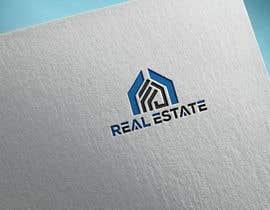 #456 for Real estate Logo af EpicITbd