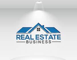 #426 for Real estate Logo af rabeab288