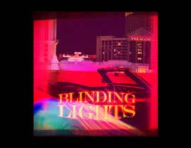 """#107 for Album artwork for cover of """"Blinding Lights"""" by The Weeknd by MikiDesignZ"""