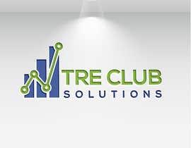 Nro 44 kilpailuun Tre Club Solutions käyttäjältä golammostafa9114
