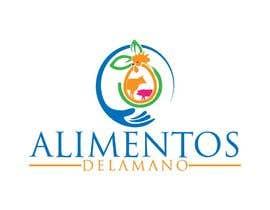 #146 untuk Diseño de logo para Marca de alimentos oleh ra3311288