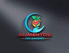 #168 untuk Diseño de logo para Marca de alimentos oleh DesignerShahazad
